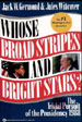 Whose Broad Stripes & Bright Stars—The Trivial Pursuit of the Presidency 1988